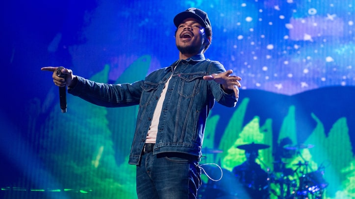 5 Things You Didn't Know About Chance the Rapper