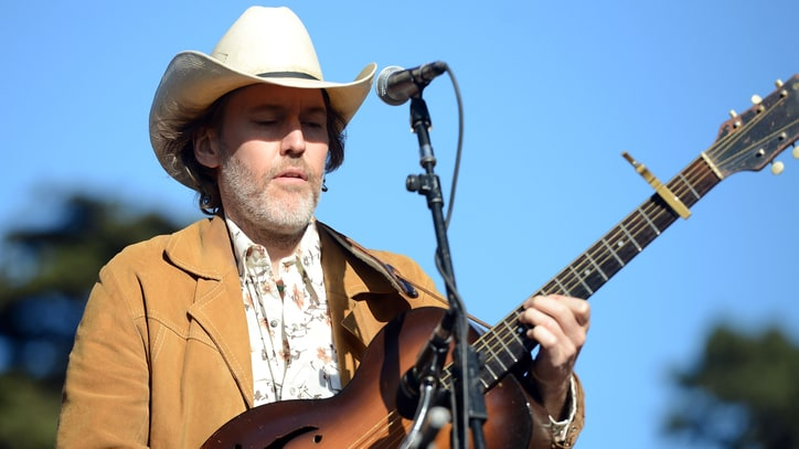 David Rawlings Readies New Album, 'Poor David's Almanack'