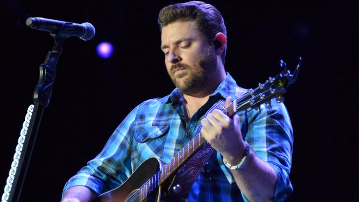 Hear Chris Young, Alan Jackson Duet on 'There's a New Kid in Town'