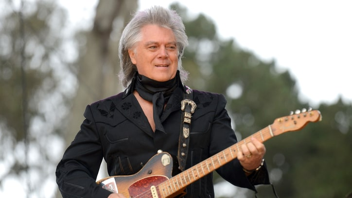 Hear Marty Stuart's Restless New Song 'Whole Lotta Highway'