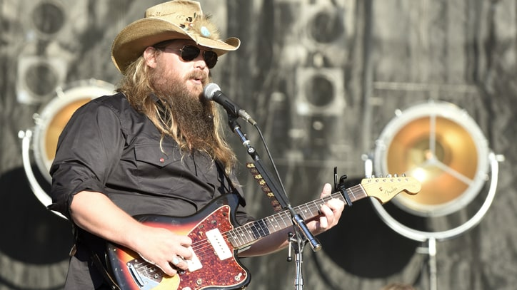 Jason Isbell Unveils 'Nashville Sound,' Chris Stapleton Goes Gold