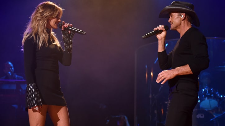 Faith Hill, Tim McGraw to Mentor Contestants on 'The Voice'