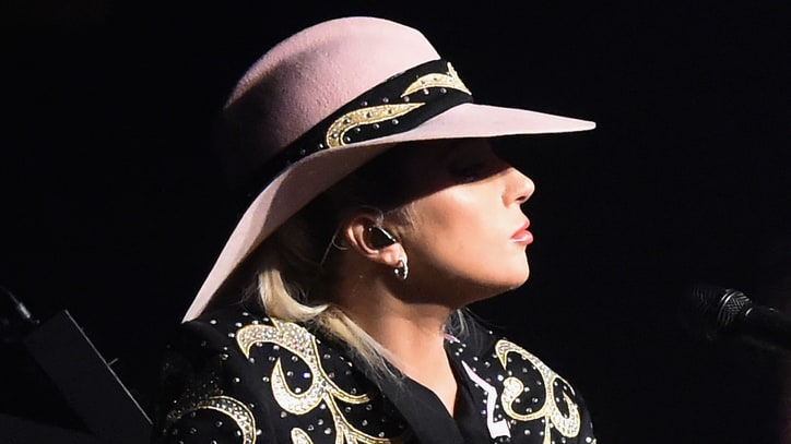 Lady Gaga Talks Garth Brooks Fandom, New Album's Country Influence