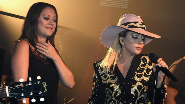 Hillary Lindsey on Lady Gaga Collaboration: 'She Is a Badass Songwriter'
