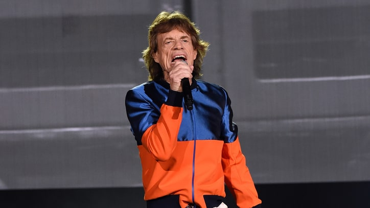 Watch the Rolling Stones Cover Beatles' 'Come Together' at Desert Trip