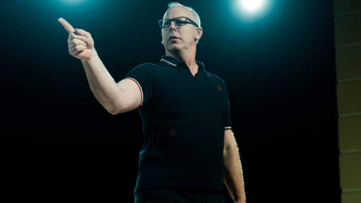 Bad Religion's Greg Graffin on New Country Album, Punk Persistence