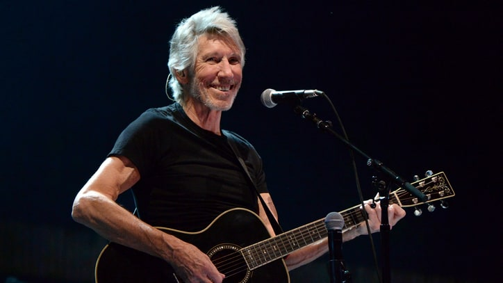 Hear Roger Waters' Lush New Song 'Deja Vu'