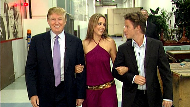 Billy Bush: Donald Trump 'Indulging in Some Revisionist History'
