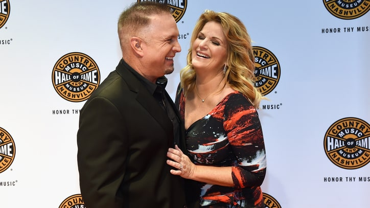 Garth Brooks, Trisha Yearwood Reveal Details of 'Christmas Together'
