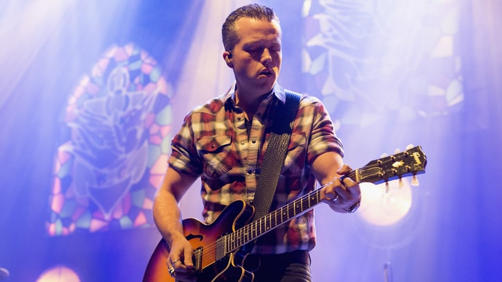 Jason Isbell and the 400 Unit Plot Summer Tour
