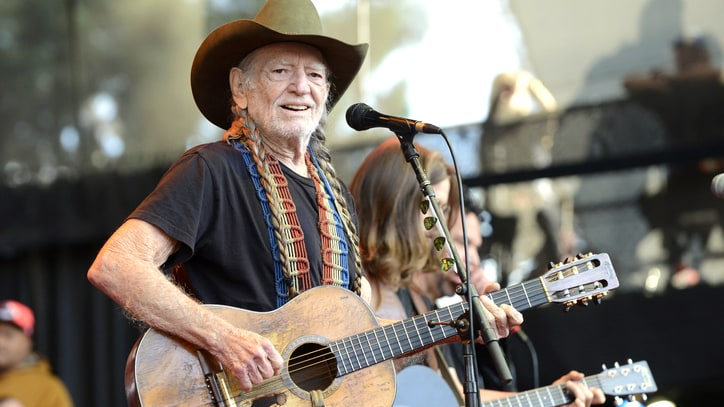 See Willie Nelson's Evocative 'A Woman's Love' Video