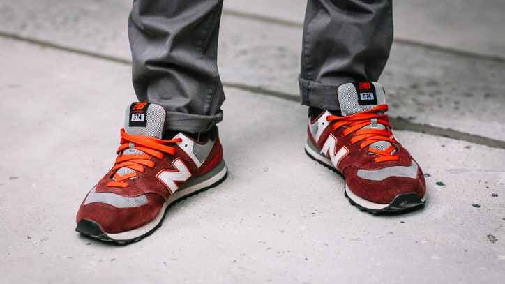 Why People Are Setting Fire to Their New Balances