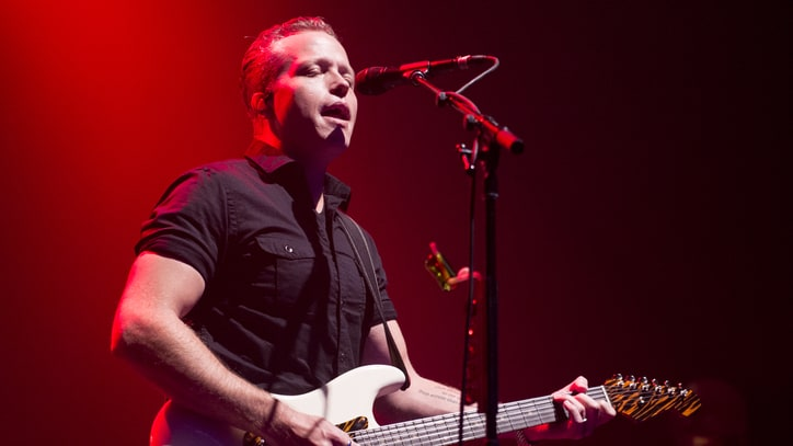 Jason Isbell Previews Summer Tour, Talks Playing With Willie Nelson