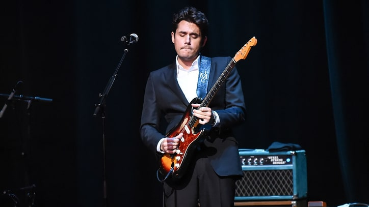 On the Charts: John Mayer's Top-Selling 'Wave One' Finishes Number Two