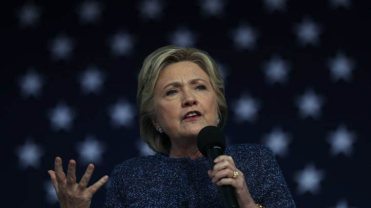 Hillary Clinton on Newly Investigated Emails: 'Let's Get It Out'