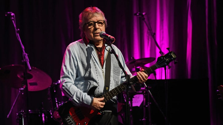 Bill Wyman Documentary 'The Quiet One' Acquired by Sundance Selects