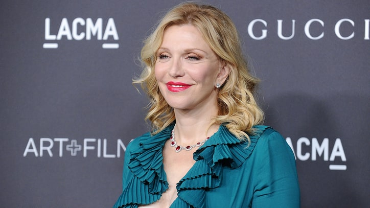 Courtney Love Joins Lifetime Series 'A Midsummer's Nightmare'