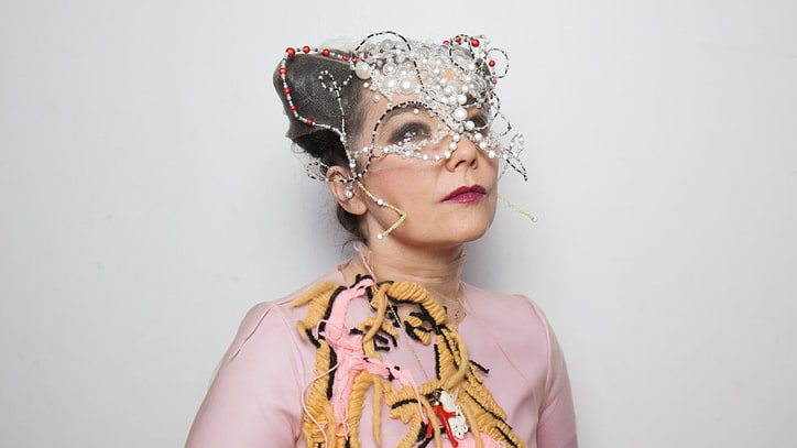 Bjork Details Danish Director's Alleged Sexual Harassment