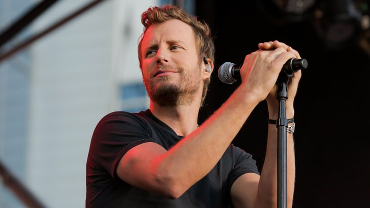 See Dierks Bentley's Surprise Nashville Club Show