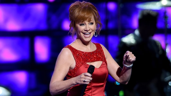 Hear Reba's 'Softly and Tenderly' With Kelly Clarkson, Trisha Yearwood