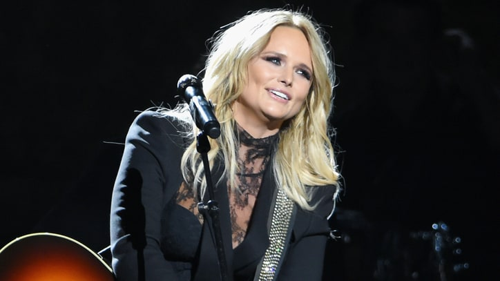 Hear Miranda Lambert Embrace Her Quirks in New 'We Should Be Friends'