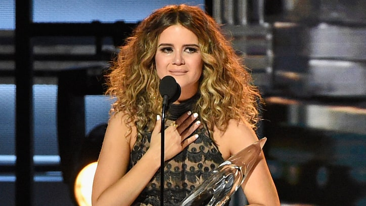 Maren Morris on CMA Awards Win: 'The Tide Is Turning in Nashville'