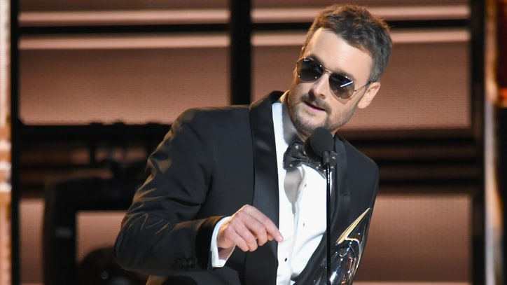Eric Church Talks Country-Americana Divide: 'We're in the Same Family'
