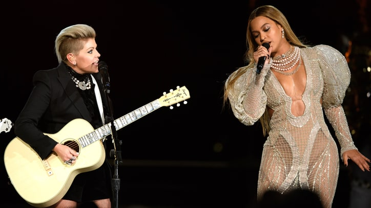 How Beyonce's CMA Awards Controversy Foreshadowed Trump's Victory