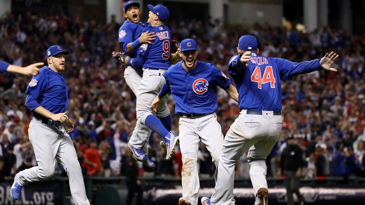 How Chicago Cubs Became America's Team With Epic World Series Win