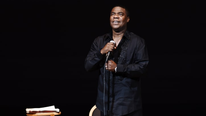 Truck Driver in Tracy Morgan Car Crash Pleads Guilty
