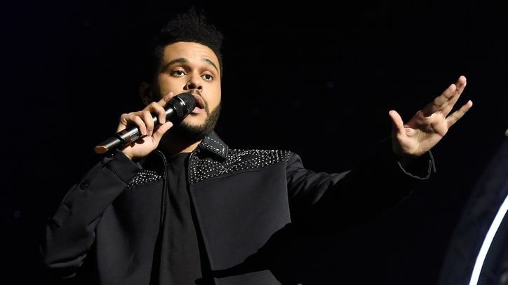 Hear the Weeknd's New Songs 'I Feel it Coming' with Daft Punk, 'Party Monster'