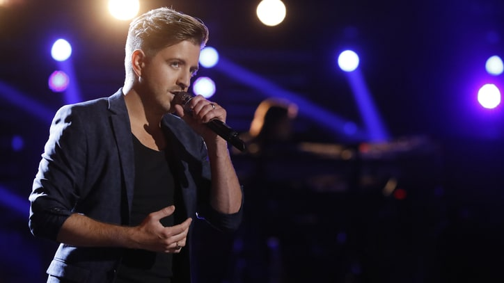 Billy Gilman on 'The Voice': 'What Do I Have to Lose?'