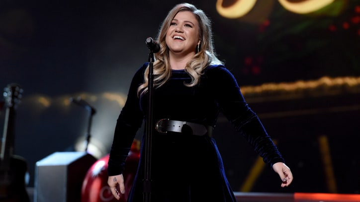Kelly Clarkson to Join 'The Voice' as Coach