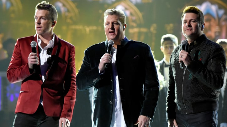 Hear Rascal Flatts' Surging New Song 'Yours If You Want It'