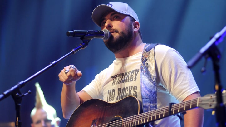 Hear Tyler Farr's Cathartic New Song 'I Should Go to Church Sometime'
