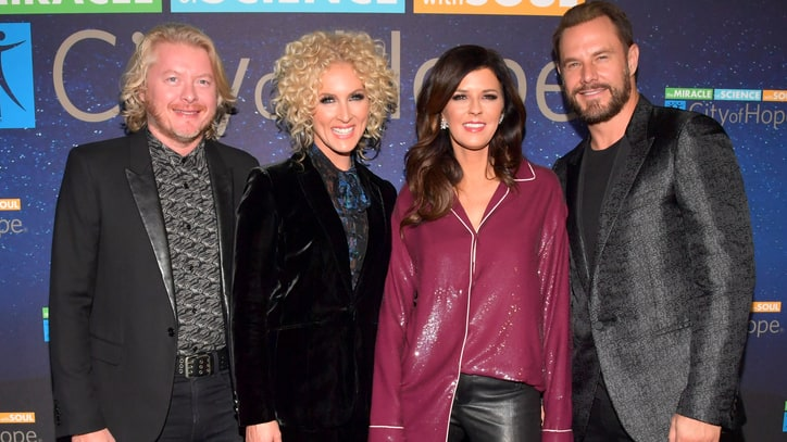 Little Big Town Ready 'The Breaker,' Extend Nashville Residency