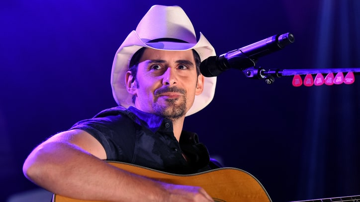 Brad Paisley, Little Big Town Albums Anchor Country's 2017: Ram Report