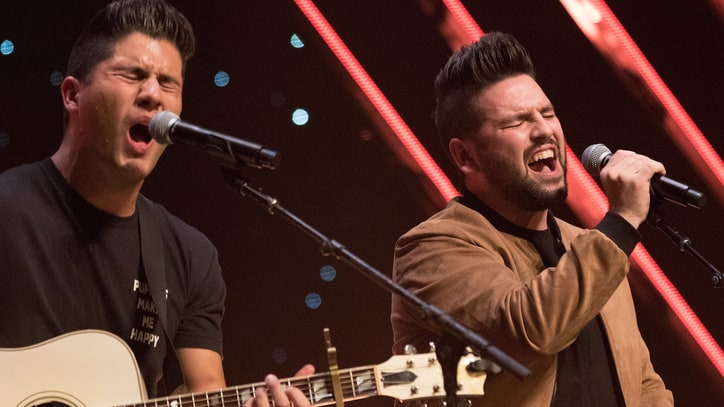 Watch Dan + Shay's Intense 'How Not To' Video