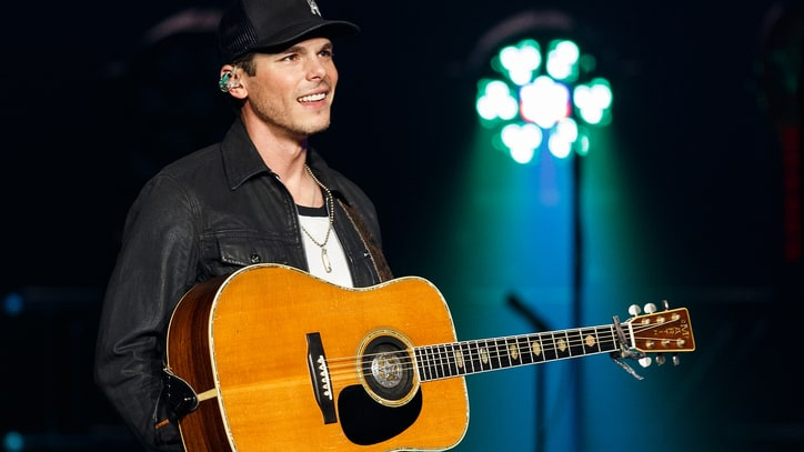 Granger Smith Hospitalized After Stage Fall
