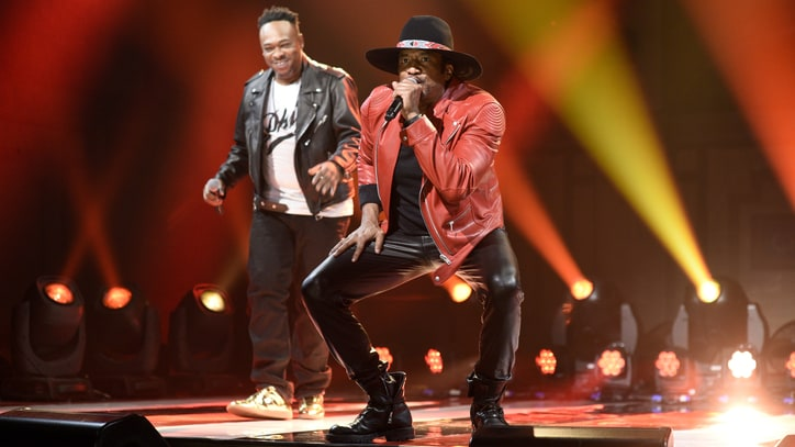 Watch A Tribe Called Quest, Busta Rhymes Bring 'Dis Generation' to 'Kimmel'