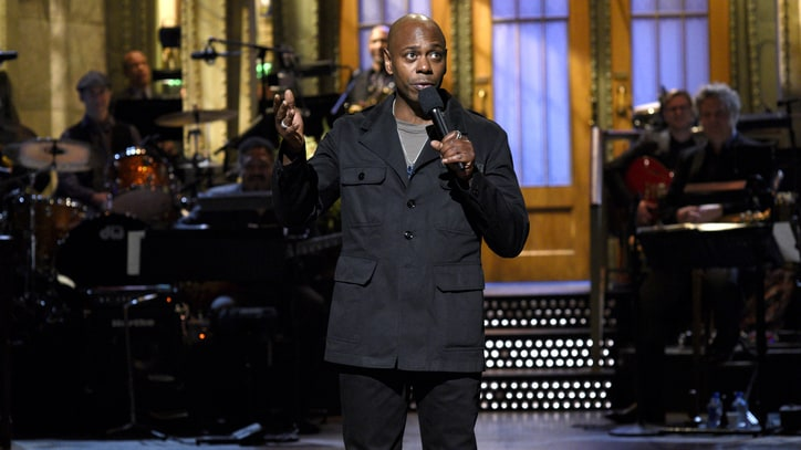 Watch Dave Chappelle Talk Police Violence at Hometown Council Meeting