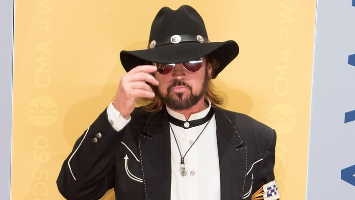 Hear Billy Ray Cyrus' Spanish Version of 'Achy Breaky Heart'