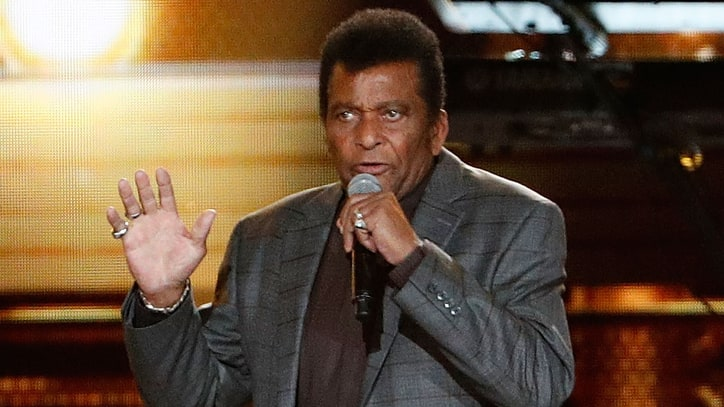 Charley Pride Set for Grammy Lifetime Achievement Award: The Ram Report