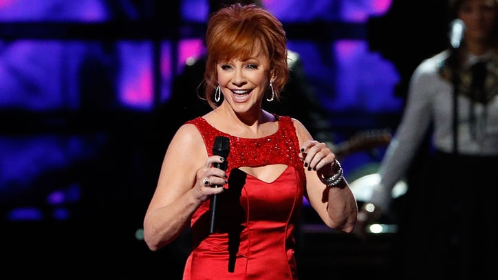 Reba McEntire, Zac Brown Band to Headline Country to Country 2017
