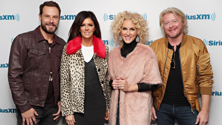 Hear Little Big Town's Optimistic New Song 'Happy People'