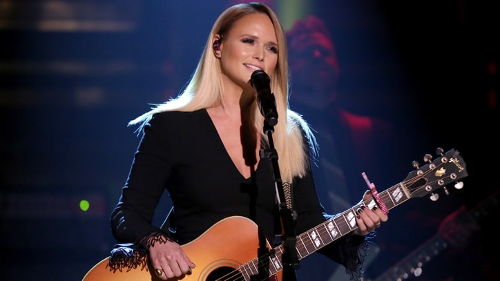 See Miranda Lambert's Moving Solo Take on 'Tin Man'