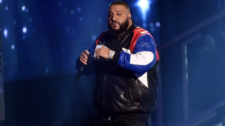 Watch DJ Khaled Perform Star-Studded 'Do You Mind' at AMAs