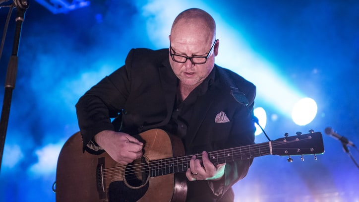 Pixies Announce U.S. Tour Dates