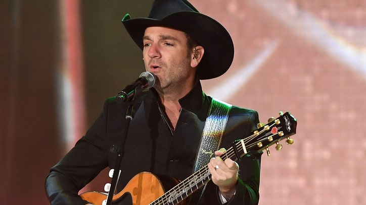 Watch Craig Campbell's Gentle Faith Hill Cover