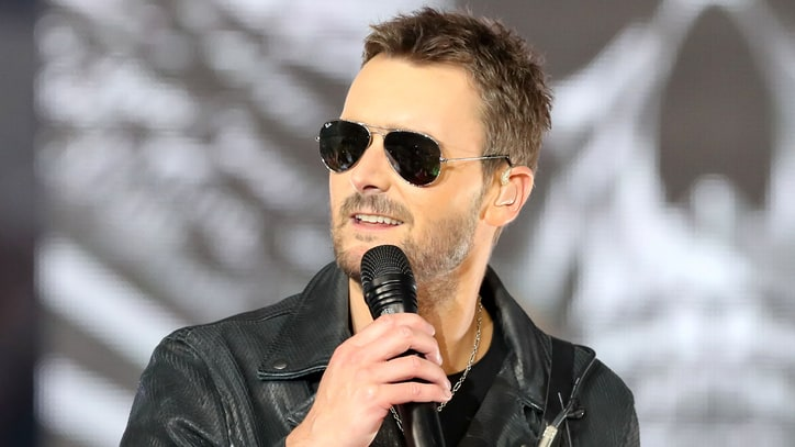 10 Things We Learned Hanging Out With Eric Church